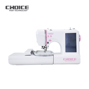 Highly quality multi function domestic sewing machine for home or sewing classes