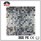 MOP-G01 Natural Sea Shell Mosaic Tile