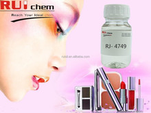 Silicone Resin Blend Trimethylsiloxysilicate (and) Cyclomethicone Equivalent to DC749 Agent for face cream lotion cosmetics
