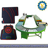 Promotional high frequency pvc mat machine,rubber injection moulding machine.mat machine