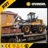 XCMG ZL50GV with 4cbm bucket 5t loader