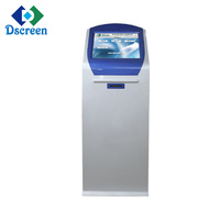 android interactive kiosk outdoor information touch screen kiosks information inquiry kiosk