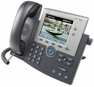 Unified IP Conference Station CP-7945G