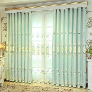 Custom made elegant beauty curtains designs made in turkey - Curtain ideas for living room india ...