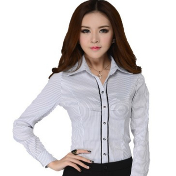 2014 latest designed office uniform designs for women pants and