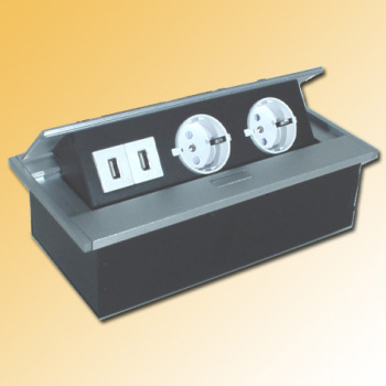 Power Outlet Box For Big Conference Table Buy Power Outlet Box - Conference table power box