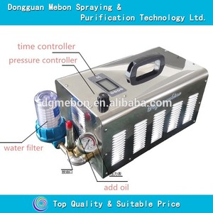High Pressure Cold fog machine 110v-240v Water Mist Machine System for Humidity