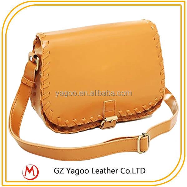 Small Easy Carry Leather Handbags Bag Used Las Handbag Product On