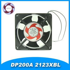 Cooling fan for costume120x120x38mm Ball bearing/Sleeve bearing axial flow  fan
