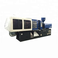 220ton China Manufacturer Plastic All Electric Injection Molding Machine