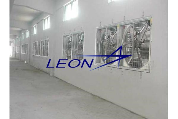 Leon Poultry Industry Greenhouse Exhaust/ventilation Fan poultry equipment