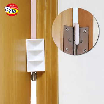 Door Stopper Door Stopper Baby Finger Protection Hinge Pin Stop - Buy Baby  Finger Protection Hinge Pin Stop,Plastic Finger Guard,Child Proofing