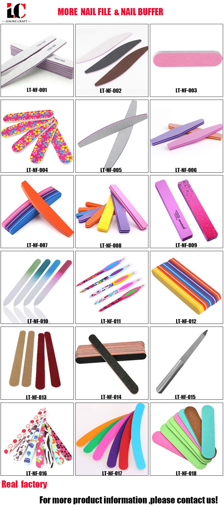 Wholesale Good Quality OEM Customized Durable Glass Nail File Crystal Glass Nail File