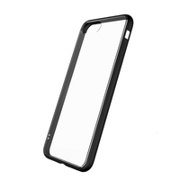 Matte Frame Shell Mobile Phone Case for Iphone 7plus Two-in-one Hard Phone Case Manufacturers Wholesale