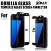 New design!!!Anti-Blue light cut Curved Full Cover Tempered Glass screen protector for Samsung Galaxy S7/S7 edge Gorilla Glass