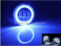 OEM Brand Best Selling Products Car Accessories LED Fog Lights For Honda City