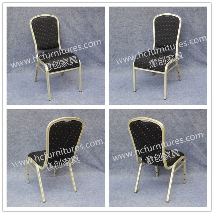 reliable factory provide dining stackable ballroom chair
