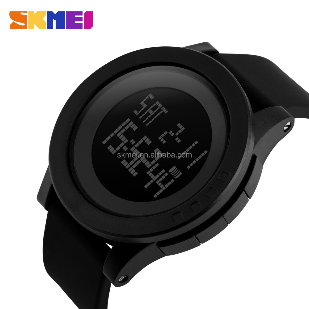 Wholesale watch bands single hand watch water resistant digital watch
