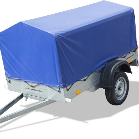 Utility Cargo PVC Trailer Cover Open Trailer Cover