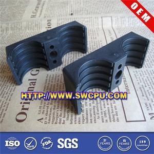 Plastic Ring Clamp Saddle, Plastic Ring Clamp Saddle