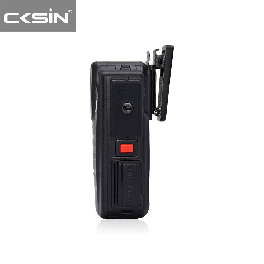 6 DSJ-A10 Body Camera