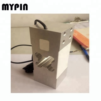 Durable single point load cell 1000KG with Parallel Beam Type (MYZL301-1T)