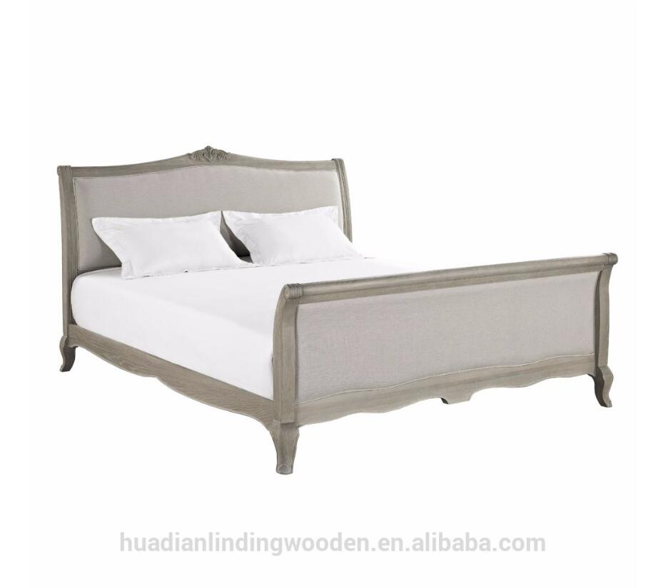 High end bed