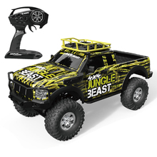 <span class=keywords><strong>IP</strong></span> X4 큰 1/10th Jungle Beast 4x4 Truck newly 2.4G Rc 등반 Rally 차 HB-ZP1003 /ZP1004