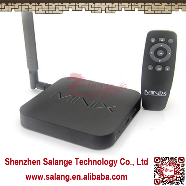 wholesale android4.2.2 smart <strong>tv</strong> set top box Quad-Core Cortex A9 Processor