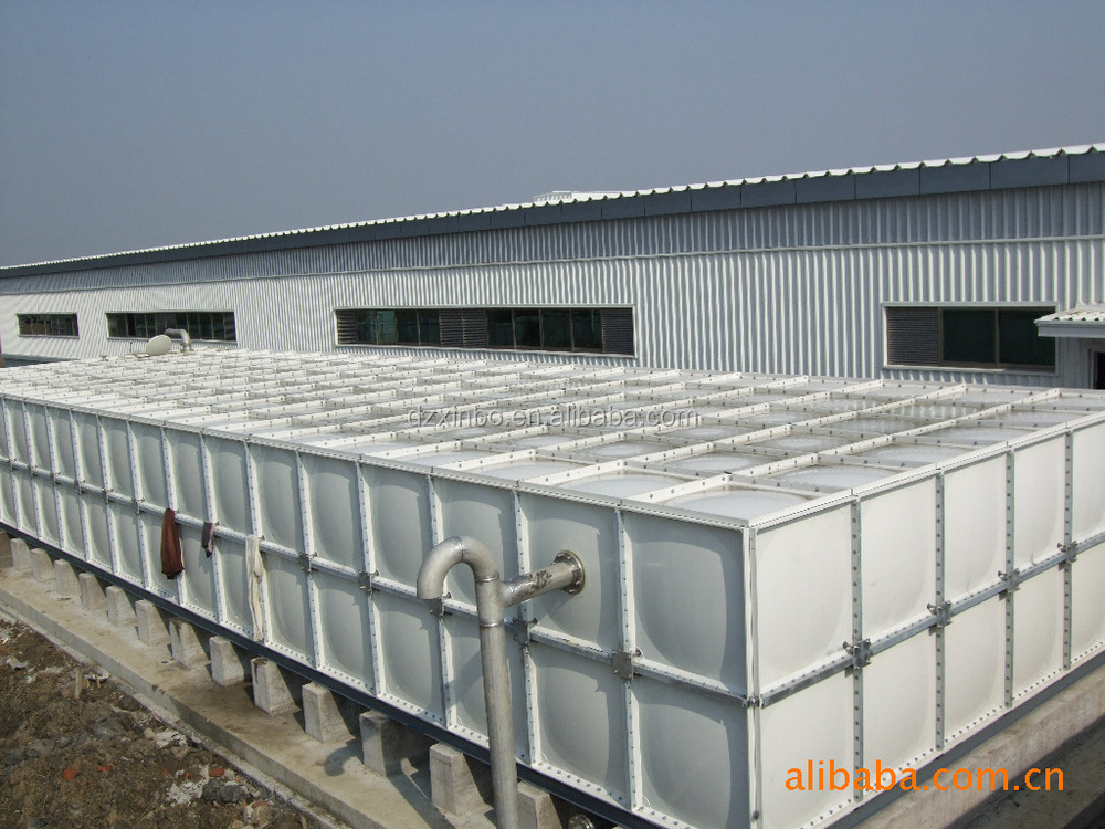High Quality Smc/frp/grp Water Tank With The Best Price ...