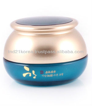 3w clinic oriental medicine materpiece han seodam moisturizing cream 50ml