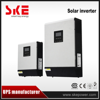 photovoltaic inverter Built-in MPPT 60A 1000W photovoltaic inverter