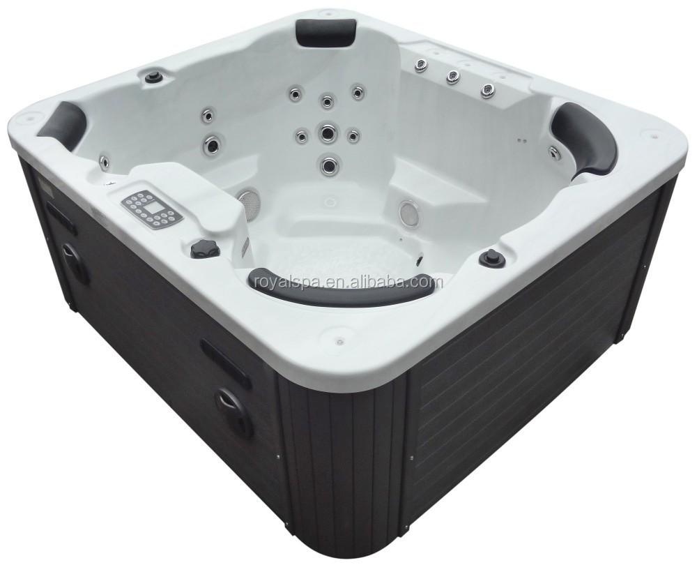 Stainless steel jet 3.5 HP water pump balboa hot tub