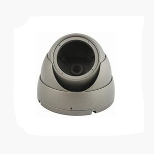 High precision high quality cheap camera housing security cctv