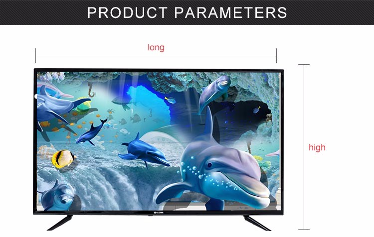2019 Hot Sale 65 Inch  Lcd Led Tv Spare Parts 55 Inch Television 4k 32 Inch Smart Tv