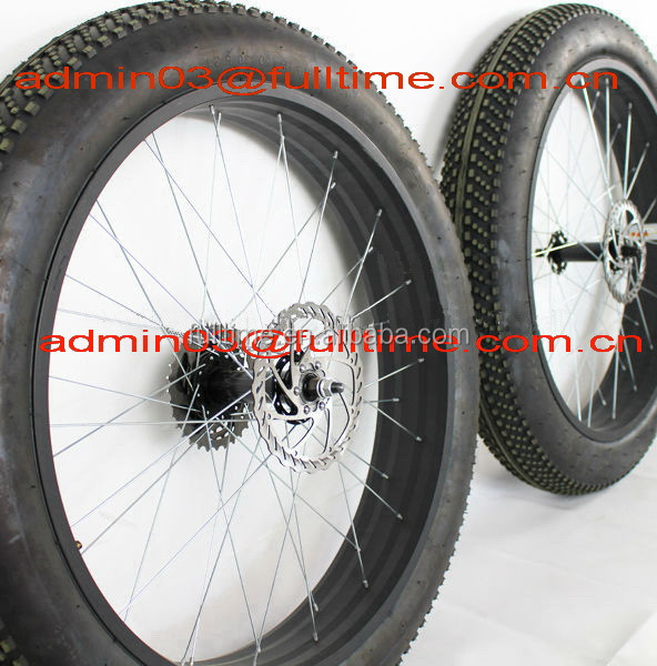 Bicycle Tyre Fat Tire 26x4 0 For Beach Cruiser Mtb Bicycle