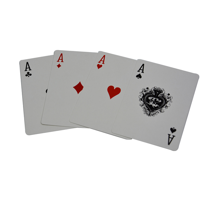 Foto carte da poker