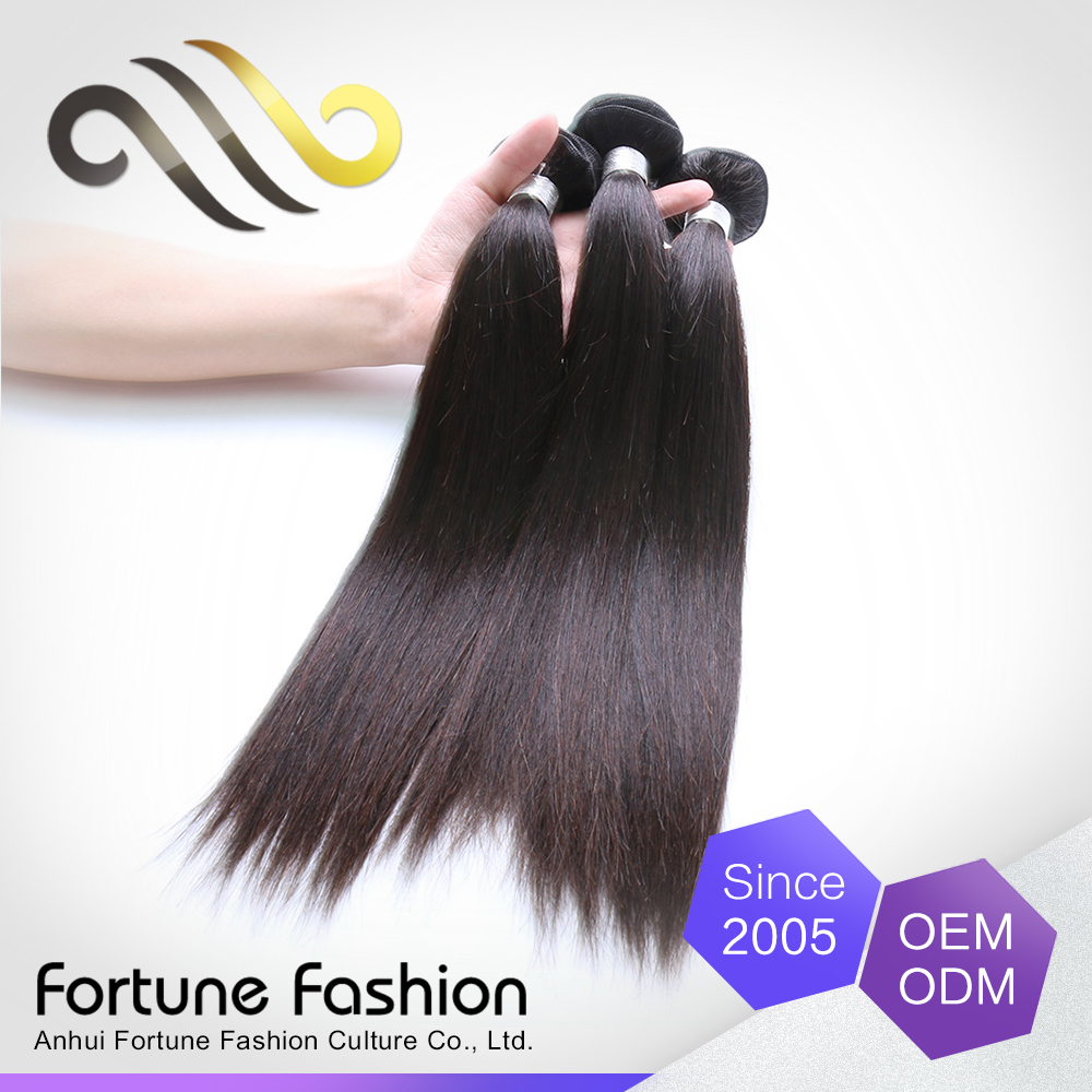 Indian 100 Pure Remy Virgin Hair Extensionreal Mink Indian Straight