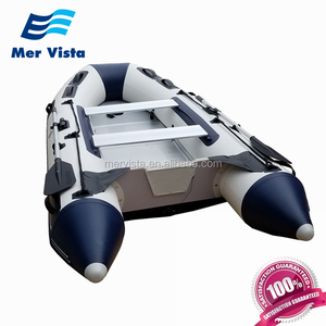(CE) Manufacturers PVC Inflatable Folding Portable Chinese Price Raft Boat From China
