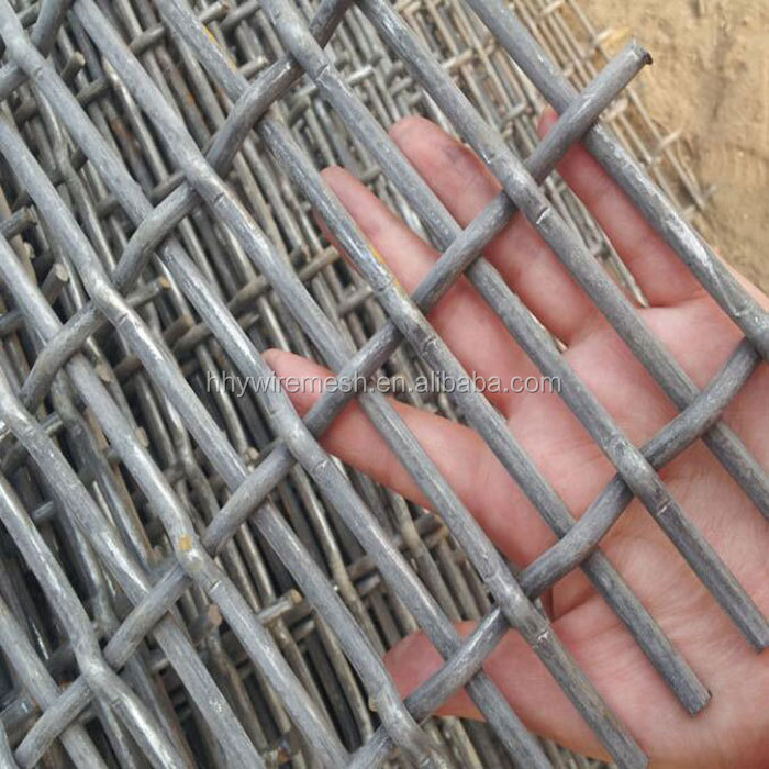 hog - breeding mesh