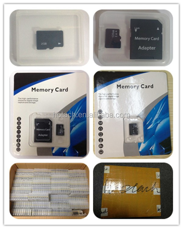 Free Shipping memory card price 4GB Memory Card