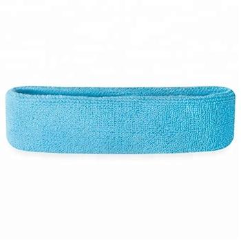 High Quality Cheap Bulk Padded Sports Headbands - Buy Bulk Sport ... 1d562e88247