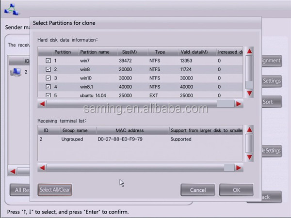 Saming Edu/ Computer Lab Software/digital Language Lab /a Complete ...