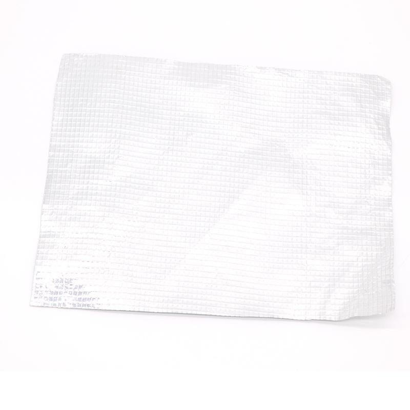 Strongly Promotional Outdoor Aluminum Foil Mat IM1289 fiber glass wool