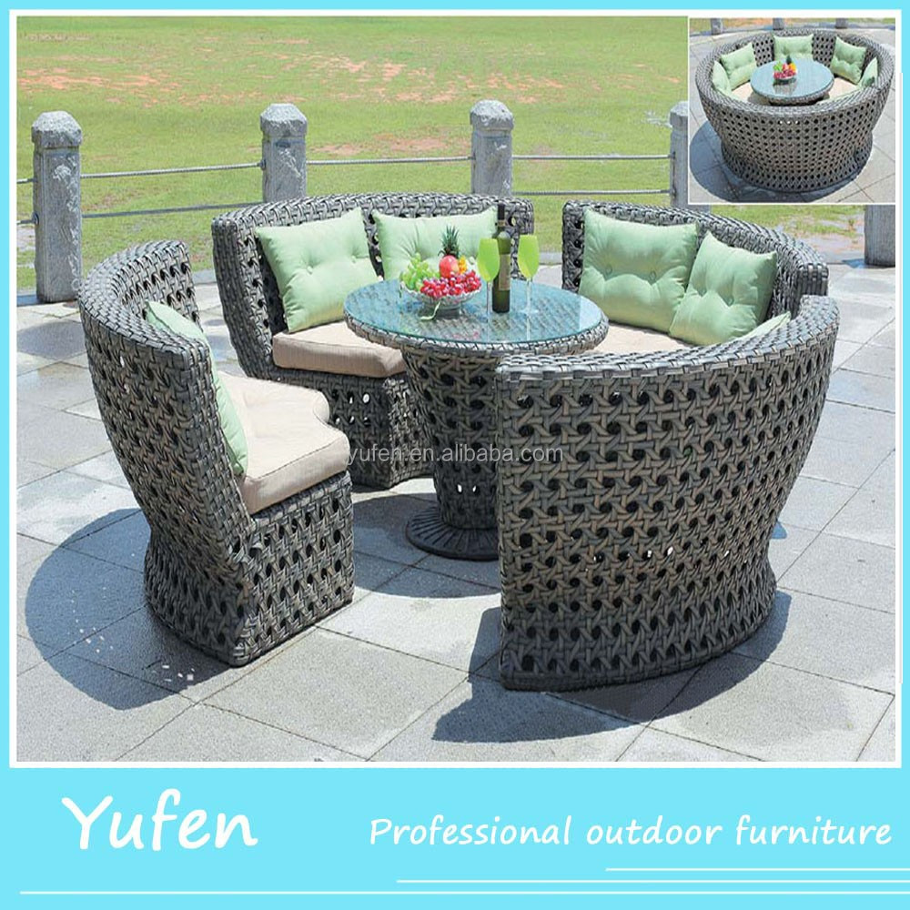 Outdoor Round Table Chair Sets Patio