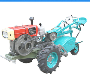 15 horsepower SIFANG type walking tractor