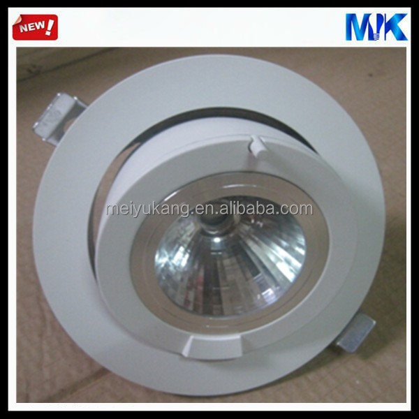 Led Pivot Downlights, Led Pivot Downlights Suppliers and ...