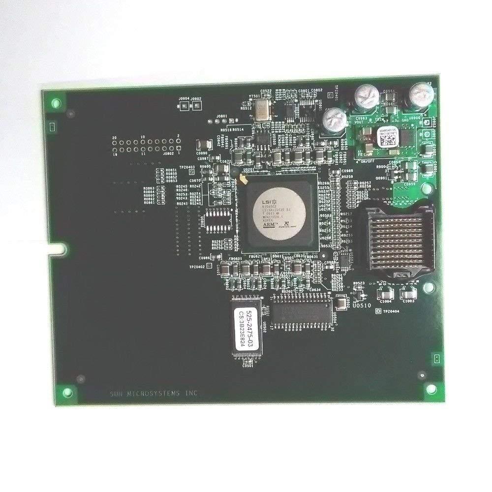 PC Server and Parts Sun Oracle 501-7821 Raid Expansion Module T6320 Sun Blade w/Warranty