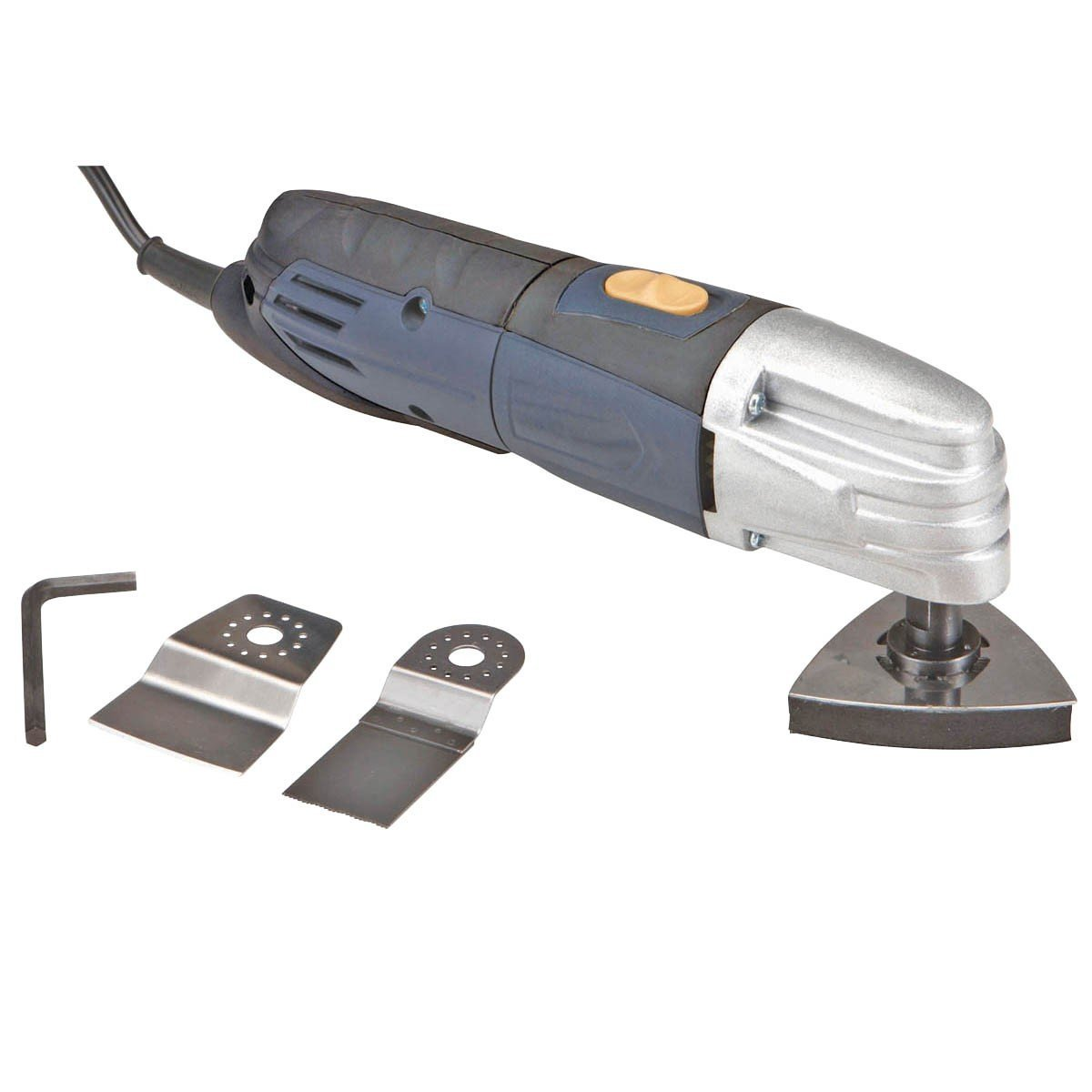 Variable Speed Oscillating Multifunction Power Tool