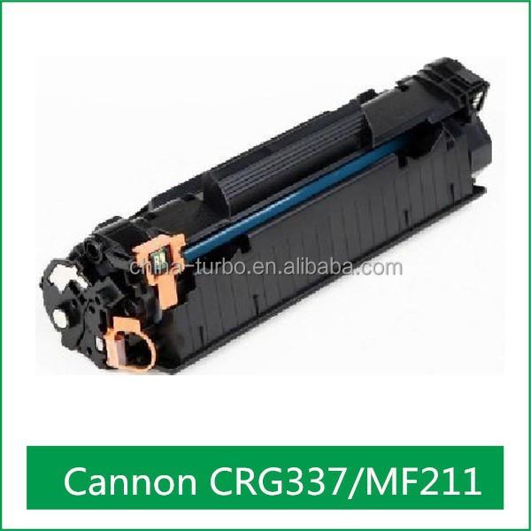 Compatible Canon Crg337/mf211 Toner Cartridge/printer Cartridges ...